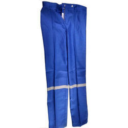 Poly Viscose Construction Mens Protective Trouser