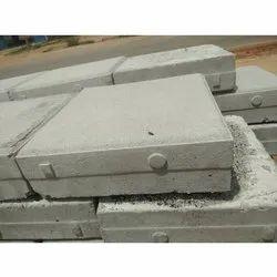 Grey Clay Paver Block