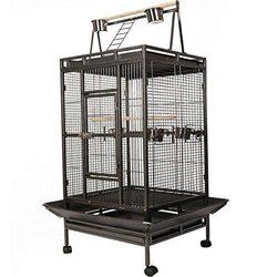 Cockatoo Bird Cage A19