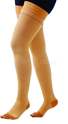 63f5158f7 Comprezon Cotton Varicose Vein Stockings Class 2 Ag