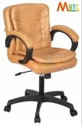 Vista Revolving Medium Back Office Chair