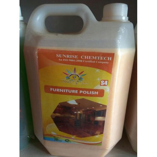 Furniture Polish Liquid At Rs 250 Litre Ramachandra Puram