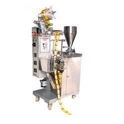 Oil Packaging Machines
