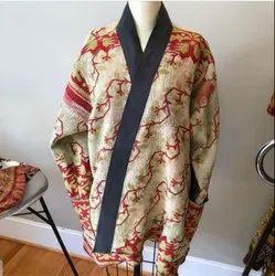 Designer Handmade Kantha Jacket