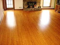 Bamboo Flooring - Bamboo Wood Flooring Latest Price