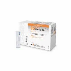Rapid SD Malaria PF Test Kit