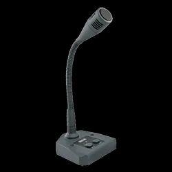 Wireless ACM-66CH Ahuja Paging Microphone