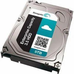 5TB Seagate Hard Disk