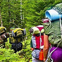 Nature Trip Camp Adventure Tours