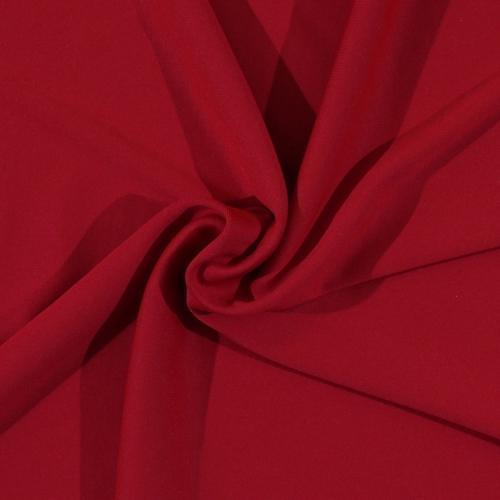 Polyester Dull Lycra Fabric
