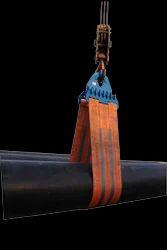 Mild Steel Pipe Lowering Belt