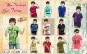 Boy's Kid's T-Shirts