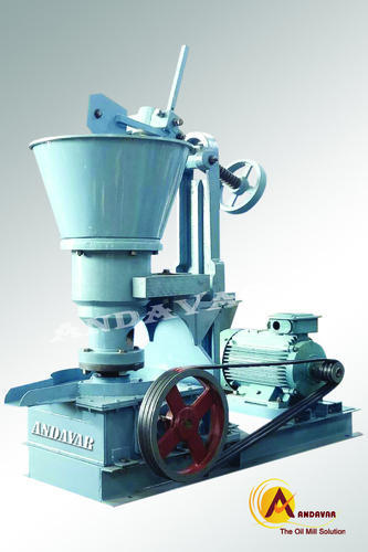Semi-Automatic Standard Mustard Oil Extraction Machine, 7.5 Hp, Capacity: 1-5 Ton/Day