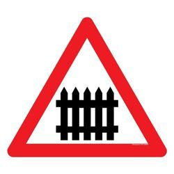 Level Crossing Signs