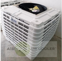 Roof Mount Industrial Ducting Air Cooler