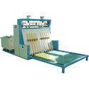 HDPE Woven Bag Cutting Machine