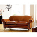 Brown Luxury Sofa Set