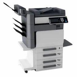 Laser Black & White Xerox Machine, 240V, Memory Size: 1.5 Gb