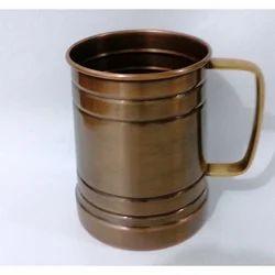 Copper Tankard
