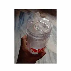 Viral Sales Corportation Plastic Water Bottle, Capacity: 500ml