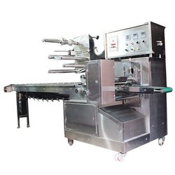 Appalam Packing Machine