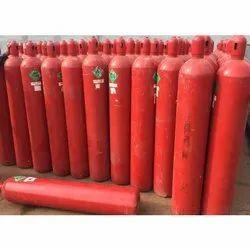 Iron Co2 45 Kg Carbon Dioxide Cylinder