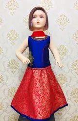 Girls Latest Design Lehenga Choli