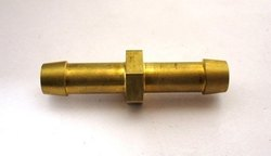 Brass Hose Mender