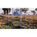 Tea Garden Fencing