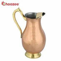 Choozee -  Royal Copper Jug - 1.8 LTR