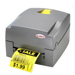 Godex EZ1100 Plus Barcode Printer