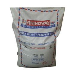 Indian Oil Paraffin Wax