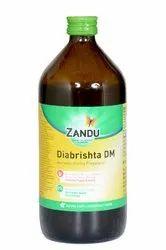 Diabrishta DM (450mL), Packaging Type: Bottle