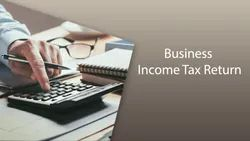 Online Business Income Tax Return, in Pan India, Firm