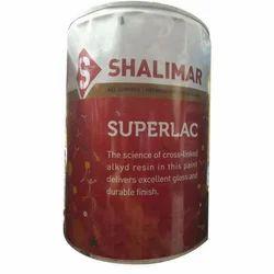 Shalimar Superlac Paint