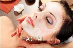 Facial Treatment Services