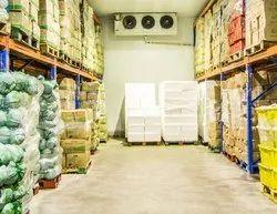 Multi Commodity Cold Storage Plant