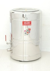 10 Kg Single Phase Commercial Washing Machine