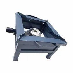 Stainless Steel SS Single Burner stove