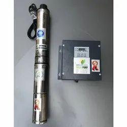 Solar Drinking Water Pump