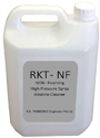 Industrial Grade Rkt - Nf ( Non Foaming), For Industrial, Packaging Type: Can