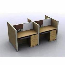 Modular Computer Work Station