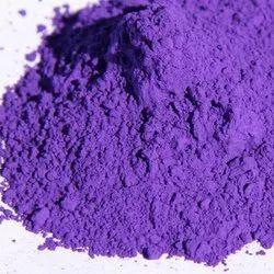 Pigment Carbazole Violet