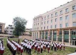 Schools Building Construction Service