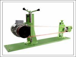 Sand Belt Polishing Machine