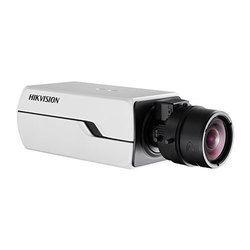 WDR Box Camera