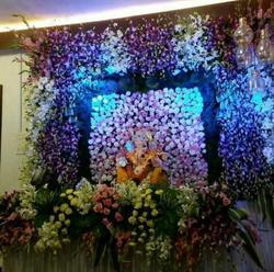Ganpati & Guri Ganpati Decoration