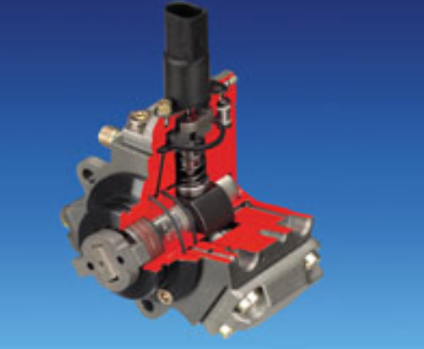Diesel Fuel Injection & Fuel Injection Pumps Service