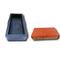 Dhara Paver Blocks Rubber Mould