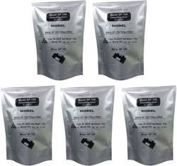Morel Refill Toner Powder for Refilling Ricoh SP100 SP111 SP200 SP300 3400 3410 3510 Toner Cartridge